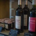 Hautes Alpes Cuisine Domicile Artisan Plat à emporter epicerie vin local